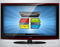 10 to Win Smart TV Application