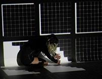 """II aiKia II"" video/dance performance"