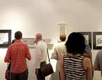 2011 New York Fusion Arts Museum - illustration show