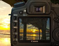 Canon Ad (print)