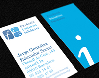 FIS - Logo & Business Cards