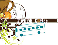 Mobile Turkish coffee House Project