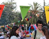 Arraial de S. Pedro | Universidade de Lisboa 2012