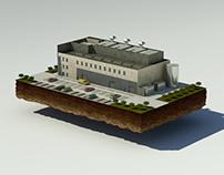 WPT Buildings