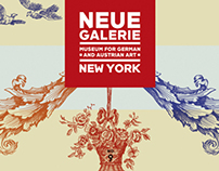 Neue Galerie Museum for German and Austrian Art