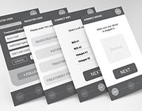 PhotoDynamic | Interaction Design