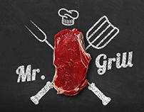 Mr. Grill Хот-доги