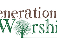 Generational Worship logo
