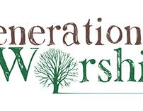 Generational Worship logo