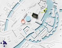 Easyjet for Copenhagen Design Week