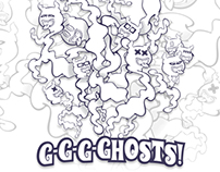 GGGHOSTS!