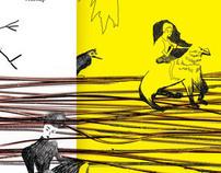 """American Gods"" Neil Gaiman"