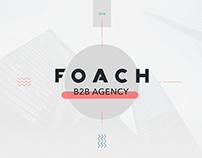 Foach b2b agency