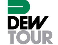 Proyecto Dew Tour