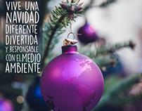 Navidad Centro Comercial San Rafel
