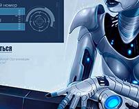 Laws of Robotics-2