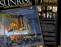 Sunrise Theatre Marketing Assets