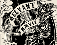 Kick Yeah! - Melvant