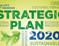 City of Vaughan – Vaughan Vision 2020