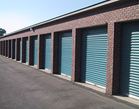 Choosing The Right Self Storage Unit