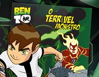 Ben10 |Cover Creator