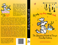 If only my Dog Could Cook - Book Cover