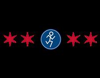 RAM Racing Logos