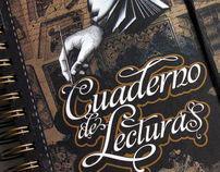 Cuaderno de Lecturas para la Editorial Primerapersona