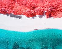 The Maldives Infraland