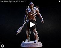 Sketchfab 3D Models