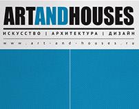 ARTANDHOUSES