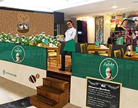 Don Felcho Café - Rediseño Marca y Papelería