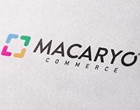 Macaryo - Logo Design