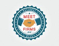 National Meet the Firms Week 2012