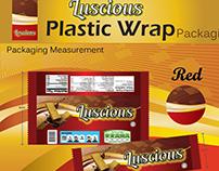 Luscious Plastic Wrap (Packaging)
