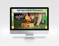 Pagina Agropecuaria