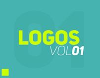 Logofolio 2016 - Logo Design