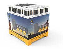 Honeycomb Packaging & Displays