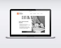 Valle & Asociados | Brand Redesign