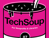 TechSoup Newsletter