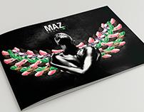 Brochure Maz Brasil en Colombia