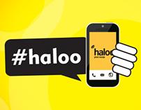 Haloo - Mobilni internet