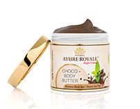 AYURE ROYALE PRODUCTS