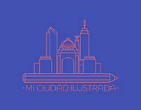 Mi Ciudad Ilustrada.