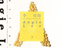 Angie Lee Portfolio