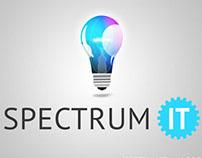 Spectrum IT - Logos