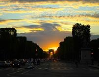 Paris, France 2012 pt. 1