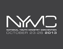 NYMC Logo Design
