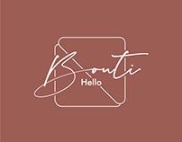 Logo HelloBouti