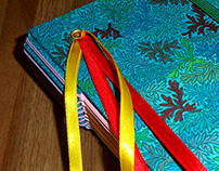 Sketchbooks and Journals - Longstitch Collection II